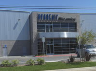 Camarillo Airport (CMA) - AVANTAIR Elite Services, New CMA FBO now open with two huge, high hangars - by Doug Robertson
