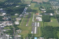 Doylestown Airport (DYL) - Doylestown, PA - by Mark Pasqualino