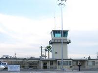 Brown Field Municipal Airport (SDM) - SDM TOWER - by COOL LAST SAMURAI