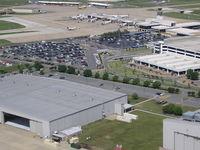 Bill And Hillary Clinton National/adams Fi Airport (LIT) - LITTLE ROCK NATIONAL AIRPORT - by Jason W. Hamm