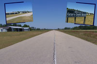 Grays Creek Airport (2GC) - Gray's Creek - by Tigerland