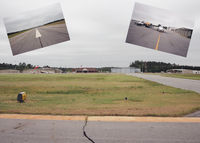 Wayne Executive Jetport Airport (GWW) - Clean facility-Friendly staff - by Tigerland