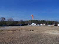 Presbyterian Hospital Heliport (9NC0) - This location has a lot of potental.  It's right in the middle of Wake County. - by Tigerland