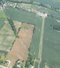 Galloway Airport (0OI3) - Galloway field - private strip about 5 miles south of Sandusky, OH - by Bob Simmermon
