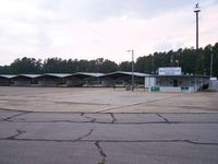 Halifax County Airport (RZZ) - Clean facility- The staff were great.  Thanks. - by Tigerland