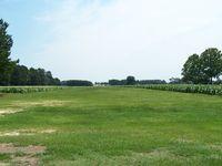 Massengill Airport (NC76) - Nice farm location. - by J.B. Barbour