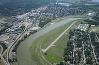 Moraine Air Park Airport (i73) - Moraine Air Park - by Mark Pasqualino