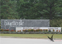 Fayetteville Rgnl/grannis Field Airport (FAY) - N/A - by J.B. Barbour