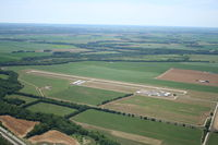 Pickaway County Memorial Airport (CYO) - Circleville, OH - by Mark Pasqualino