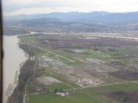 Pitt Meadows Airport (Pitt Meadows Regional Airport), Pitt Meadows, British Columbia Canada (CYPK) - Pitt Meadows, BC - by Barneydhc82