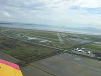 Boundry Bay Airport, Boundry Bay Canada (CZBB) - Boundary Bay, Delta, BC - by Barneydhc82