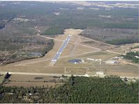 C E 'rusty' Williams Airport (3F3) - Mansfield looking north - by Carl Hennigan
