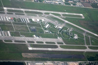 Opa-locka Executive Airport (OPF) - @OPF - by Joe Marco