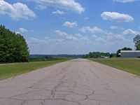 Ball Airport (79NC) - A country airfield, clean - by J.B. Barbour