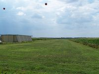 Jiles Field Airport (9NC4) - Crop airstrip - by J.B. Barbour