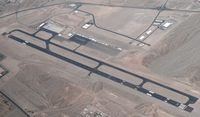Laughlin/bullhead International Airport (IFP) - Taken while enroute SDL-VGT - by John Meneely