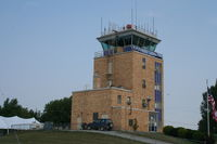 Wittman Regional Airport (OSH) - Control Tower - by Mark Pasqualino