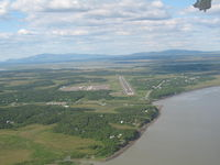 Dillingham Airport, Dillingham, Alaska United States (PADL) photo