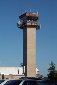 Westchester County Airport (HPN) - Tower - by Stephen Amiaga