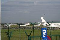 Brussels Airport, Brussels / Zaventem  Belgium (BRU) photo