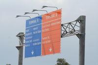 Orlando Sanford International Airport (SFB) - Sanford - by Florida Metal