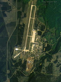 Sawyer International Airport (SAW) - Sawyer International Airport (SAW) - by Rick Anderson