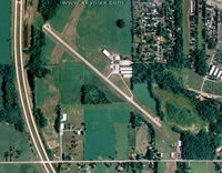 Jerry Tyler Memorial Airport (3TR) - Jerry Tyler Memorial Airport (3TR) - by Rick Anderson