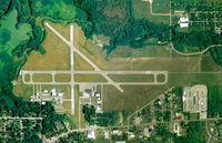 Southwest Michigan Regional Airport (BEH) - Southwest Michigan Regional Airport (BEH) - by Rick Anderson