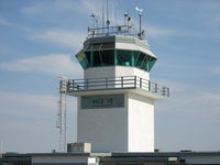 Mojave Airport (MHV) - MHV Tower - by COOL LAST SAMURAI