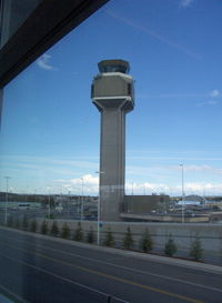 Ted Stevens Anchorage International Airport (ANC) photo