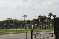 Patrick Afb Airport (COF) - Patrick AFB - by Florida Metal