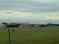 RAF Fairford Airport, Fairford, England United Kingdom (FFD) photo