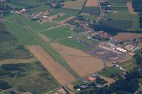 Grimbergen Airfield - Grimbergen Airport, Belgium - by Thomas Brackx