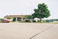 Cheboygan County Airport (SLH) - Cheboygan County Airport (SLH) - by Mel II