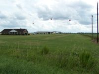 Diamond Creek #1 Heliport (1NC7) - Nice country location - by J.B. Barbour