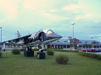 Coastal Carolina Regional Airport (EWN) - Nice location - by J.B. Barbour
