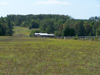 Miles Airport (NC34) - Nice country location - by J.B. Barbour