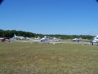 Horace Williams Airport (IGX) - N/A - by J.B. Barbour