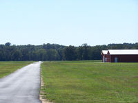 Rocking A Farm Airport (NC86) - Nice country location - by J.B. Barbour