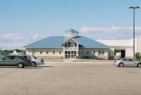 Charlevoix Municipal Airport (CVX) - Charlevoix Municipal Airport - by Mel II
