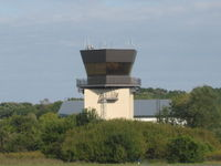 Waukesha County Airport (UES) - UES Tower - by Pam Folbrecht
