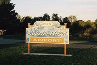 Roben-hood Airport (RQB) - Roben-Hood Airport - by Mel II