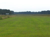 Green Sea Airport (S79) - EAA Airstrip - by J.B. Barbour