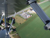 Treichler Farm Airport (5NK9) - Dan's Kwik_Fill, In Strykersville,NY. Dan likes planes, so there's a N/S grass strip behind his gas station (near 5NK9) - by Jim Uber