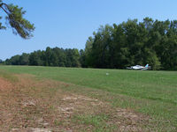 Cox Airport (NC81) - Nice country location - by J.B. Barbour