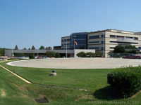 Wake Medical Center Heliport (0NC4) - N/A - by J.B. Barbour