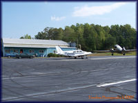 Southeast Greensboro Airport (3A4) - A clean facility- The staff were great.  Thanks. - by J.B. Barbour
