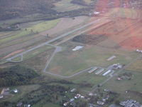 Danville Airport (8N8) - Second try - by Sam Andrews