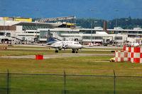 Vancouver International Airport, Vancouver, British Columbia Canada (YVR) - Nolinor CV-580 at YVR - by metricbolt