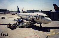 Frankfurt International Airport, Frankfurt am Main Germany (FRA) - taken at Frankfurt - by metricbolt